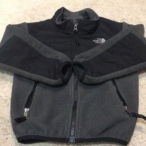 North Face 3t Denali jacket